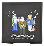 Tea Towel - Mummering: A NL Tradition