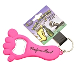 Toe-pener - Key chain and Bottle Opener with Newfoundland  - Sold Separately - 4