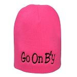 Toque - Go On B'Y - Hot Pink