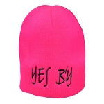Toque - Yes B'y - Magenta