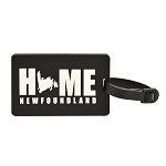 Luggage Tag - Home - 4 x 2.5