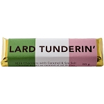 Chocolate Bar - Newfoundland Sayings - Lard Tunderin' - 50g