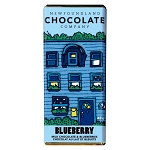 Newfoundland Chocolate Bar - Blueberry 42g