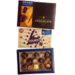Signature Chocolates - Explorer Series - Nut Assortment - 15 Pc -200g