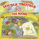 Double Trouble - At The Rooms - Lisa Dalrymple