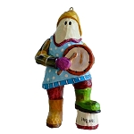 Mummers the Word - Ornament- Fergus From Ferryland 4