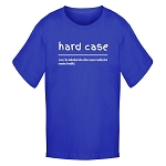Youth - Hard Case - Royal Blue