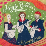 CD - The Swinging Bells - Jingle Bells