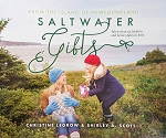 Saltwater Gifts from the Island of Newfoundland - More than 25 Fashion and Home Styles to Knit - Christine LeGrow & Shirley A. Scott