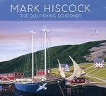 CD - Mark Hiscock -The Old Fishing Schooner