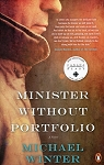 Minister Without Portfolio - Michael Winter