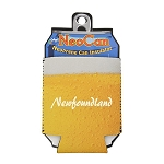 Neopreme Can Holder - Beer - Newfoundland