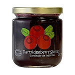 Dark Tickle - Old Fashioned - Partridgeberry Spread - 250ml