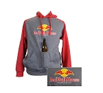 Hoodie - Adult - Red Bull Moose Newfoundland - Beer Pocket
