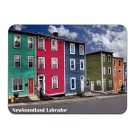 Corkback - Placemat -  Rowhouse 10