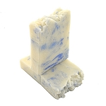 Handcrafted - Soap - Blueberry 100g