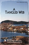 A Tangled Web - A Sgt. Windflower Mystery - Mike Martin