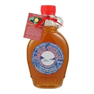 Dark Tickle - Bakeapple Sauce - 250ml