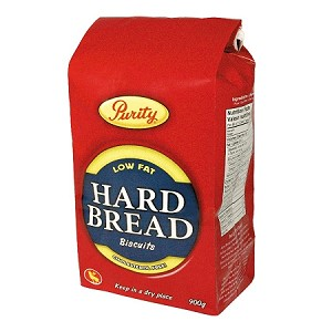 Purity - Hard Bread
