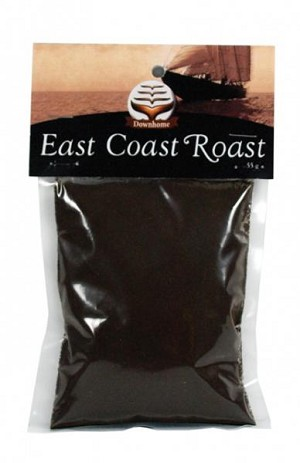 Coffee - Downhome - East Coast Roast - (55g)