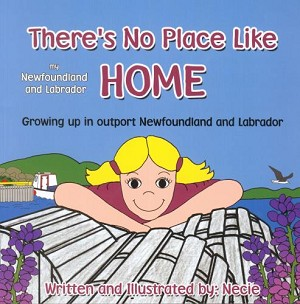 There's No Place Like Home - Necie