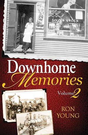 Downhome Memories Vol.2 - Ron Young