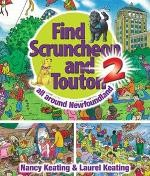 Find Scruncheon and Touton 2: All Around Newfoundland - Nancy Keating