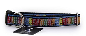 Dog Collar - Rowhouse