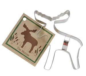 Cookie Cutter - Moose