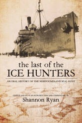 The Last of the Ice Hunters - Shannon Ryan