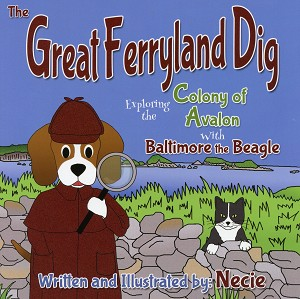 The Great Ferryland Dig - Necie