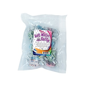 Downhome Candy - Saltwater Taffy - 135 g Bag