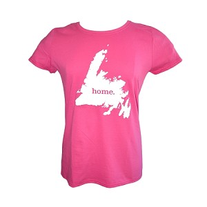 Ladies - Home - Cyber Pink