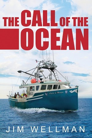 The Call of the Ocean - Jim Wellman