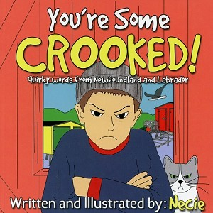 You're Some Crooked - Necie