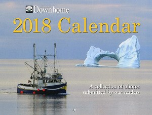 Calendar - Downhome - 2018 - A Collection of Photos submitted by our readers