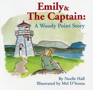 Emily & The Captain - A Woodey Point Story