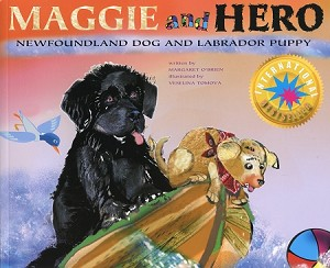 Maggie and Hero - Margaret O'Brien