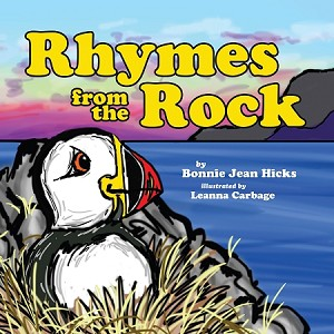 Rhymes from the Rock - Bonnie Jean Hicks & Leanna Carbage