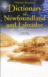 Dictionary of Newfoundland & Labrador - Ron Young