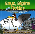 Bays, Bights and Tickles - Necie