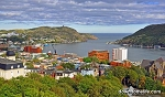 Canvas Photo  - 8 x 10 - A View of St John's