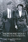 Andrew and Violet - Gloria (Hellier) Brown