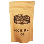 Newfoundland Seasonings - Moose Spice 100g