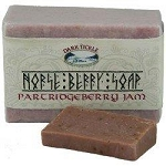 Dark Tickle - Partidgeberry Jam Soap
