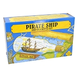 Ship in a Bottle Kit - Pirate Ship