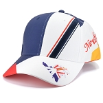 Rally Race Cap - NL Flag and Map