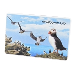 Puffin Credit Card Holder