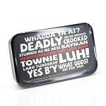 Mint Tin - NL Sayings