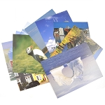 Newfoundland Postcard Pack - 10 Assorted